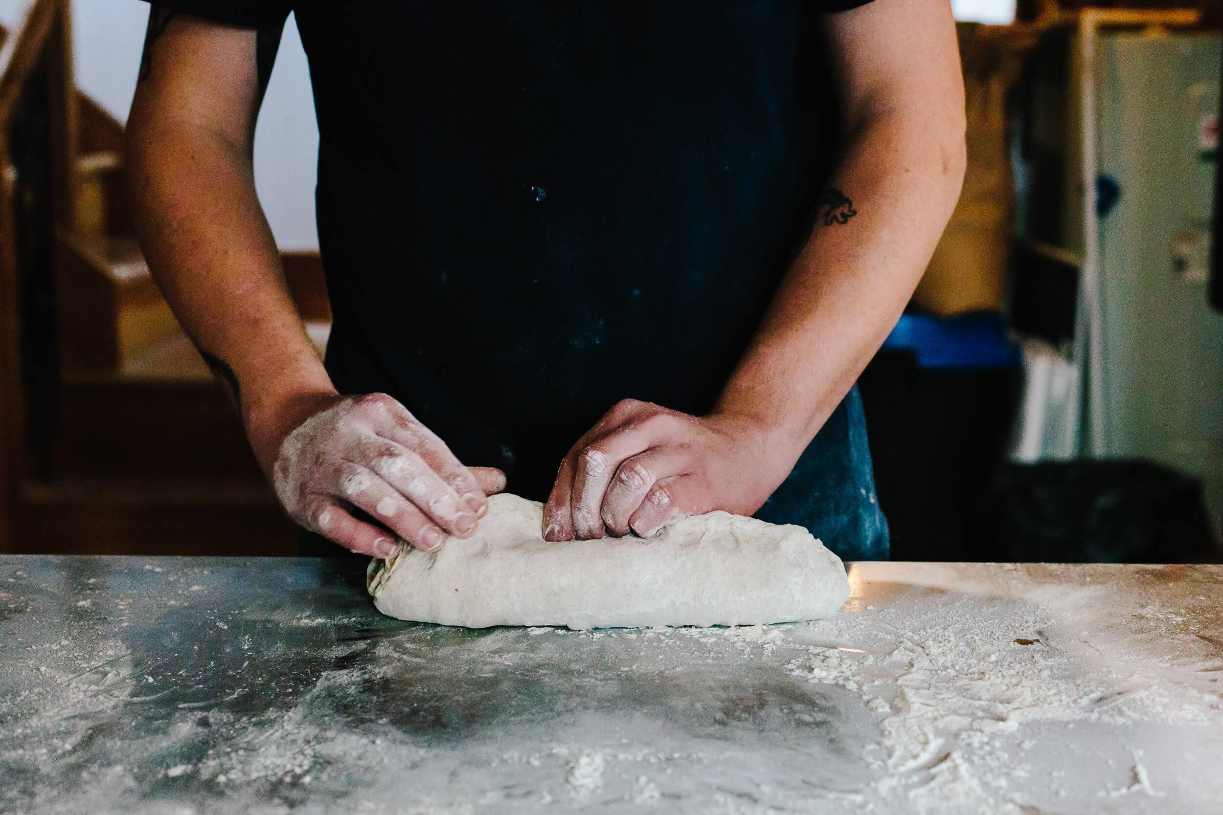 racines boulangerie fermiere isle-verte bas-st-laurent