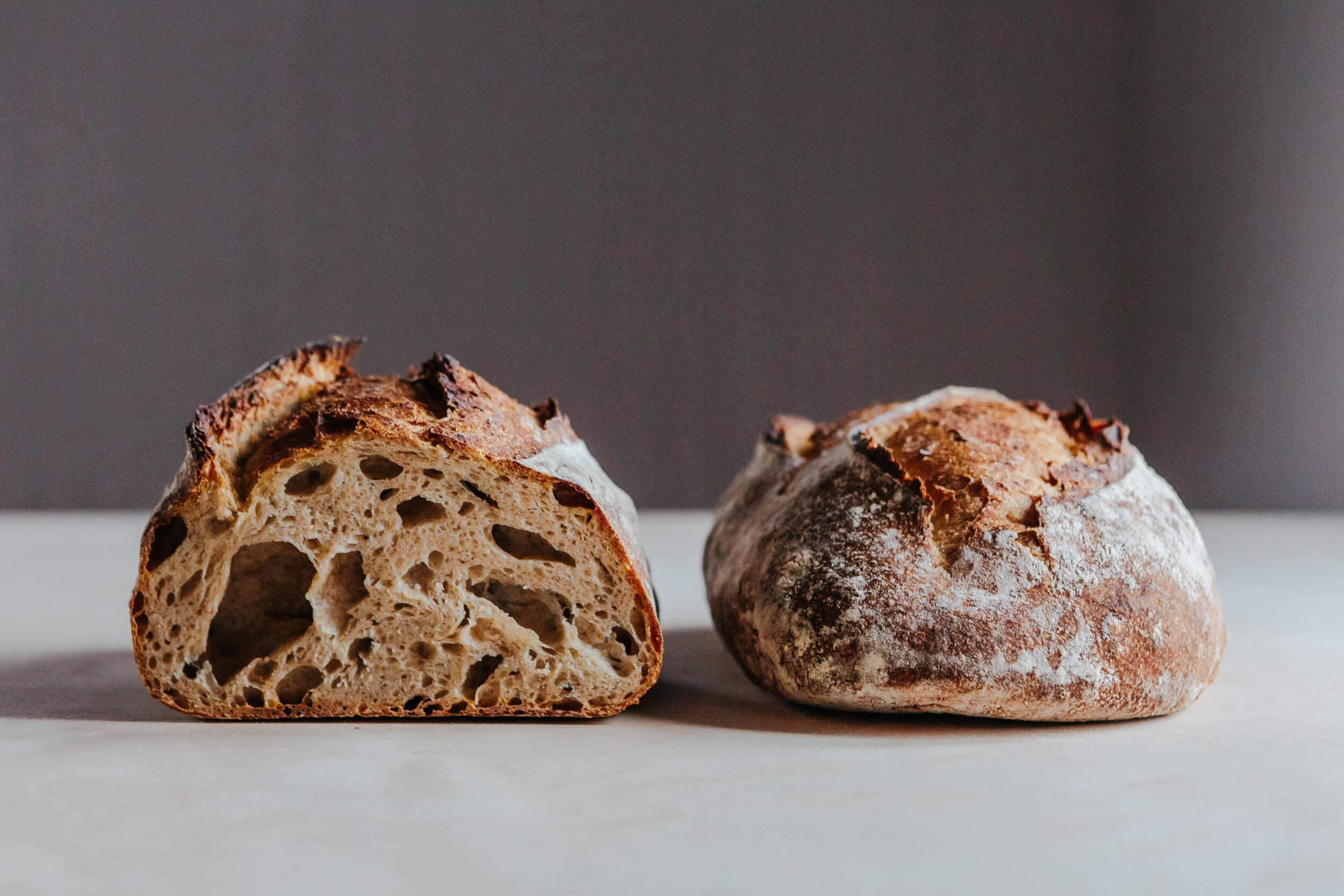 pain campagne racines boulangerie fermiere isle-verte bas-st-laurent